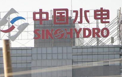 Gabon : la construction du barrage hydroélectrique de Kinguélé confiée à Sinohydro