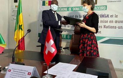 Sénégal: entente avec la Suisse pour le développement de 60 000 biodigesteurs à destination des zones rurales