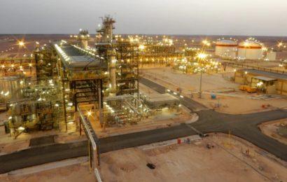 Algérie: la production du complexe gazier de Touat à sa capacité nominale attendue en septembre 2021