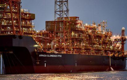 Angola: la production de pétrole a démarré sur le champ Cuica du bloc 15/06