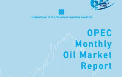 L'Opep a augmenté sa production pétrolière de 637 000 barils par jour en juillet