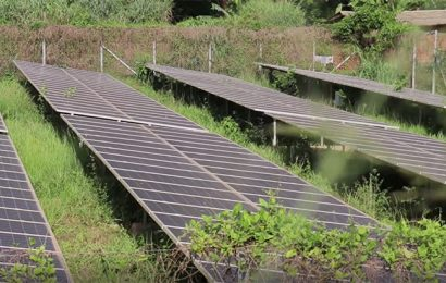 Cameroun: le Minee prévoit de céder à l'AER le système de télégestion des centrales solaires courant septembre 2021