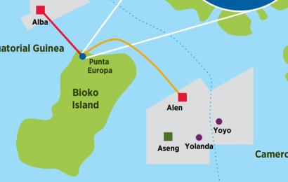 """Cameroun – Guinée équatoriale: les négociations """"se poursuivent"""" pour développer conjointement les découvertes de gaz Yoyo et Yolanda (SNH)"""