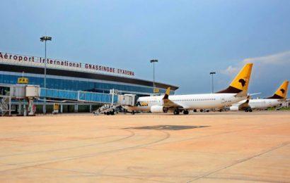 Togo : l'aéroport international de Lomé veut se doter d'une centrale solaire de 1,8 MWc