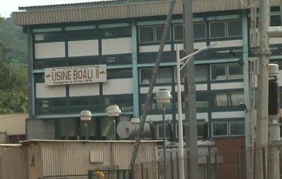 Les villes congolaises de Zongo et de Libengué attendent l'énergie des usines de Boali en Centrafrique