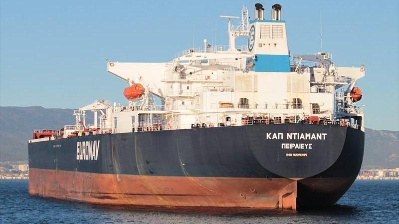 Gabon : ce sera bien le FSO du grec World Carrier sur le permis Etame Marin dès septembre 2022
