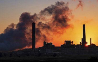 Eni et Mubadala Petroleum s'allient pour coopérer dans la transition énergétique en Afrique du Nord et d'autres régions