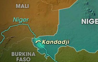 Niger: nouveau report sur la livraison du barrage de Kandadji, le cap actuellement fixé à 2025