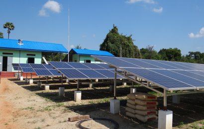 L'américain SparkMeter va être associé à une étude de faisabilité de mini-réseaux solaires au Bénin