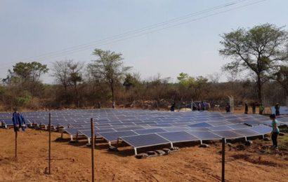 Le Mozambique désormais doté d'une réglementation liée à l'énergie hors réseau