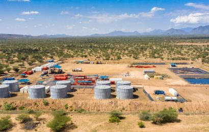 Kenya/Pétrole: ce que prévoit le nouveau plan de mise en valeur des blocs 10BB et 13T