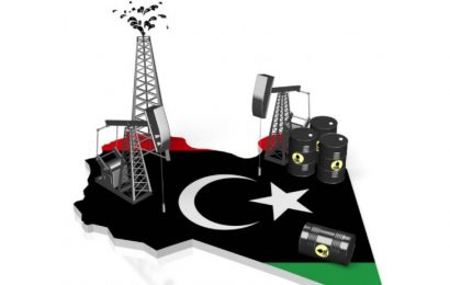 La Libye aspire à produire deux millions de barils de pétrole par jour à partir de 2022