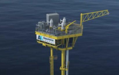 """Angola : contrat de """"plusieurs millions de dollars"""" pour des plateformes pétrolières d'Aquaterra Energy dans la province de Cabinda"""