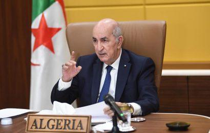 Pour le renouvellement du contrat du gazoduc GME avec le Maroc, l'Algérie «verra» d'ici au 31 octobre