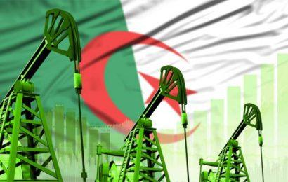 Algérie: la production pétrolière se situera à 952 000 barils par jour en novembre (officiel)
