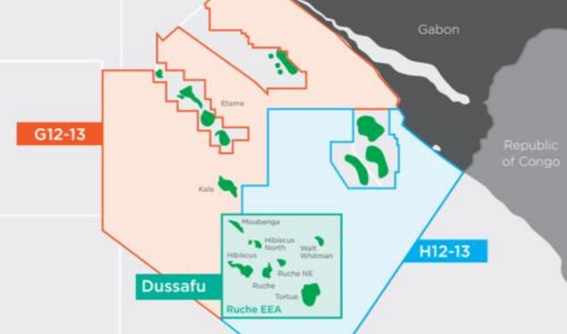Gabon: deux nouveaux blocs pétroliers offshore attribués à BW Energy, Panoro et Vaalco Energy