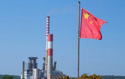 Mozambique: protocole d'entente entre Maputo et West China Cement pour une centrale thermique et trois industries