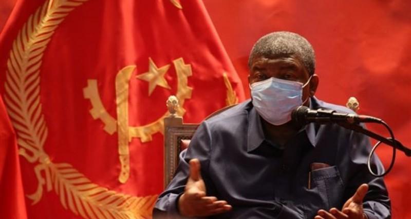 L'Angola désireuse d'investissements russes et étrangers dans son secteur pétrolier (João Lourenço)
